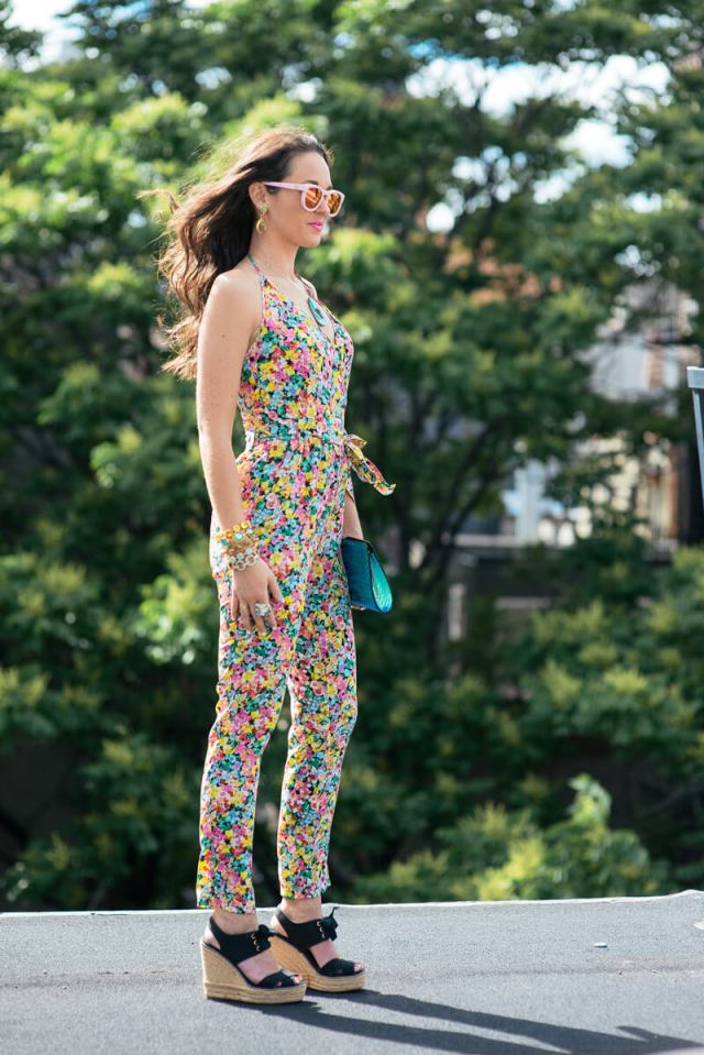 The Village Vogue | A Fashion and Lifestyle Blog by Eliza Higgins | Jumpin' On The Jumpsuit Train