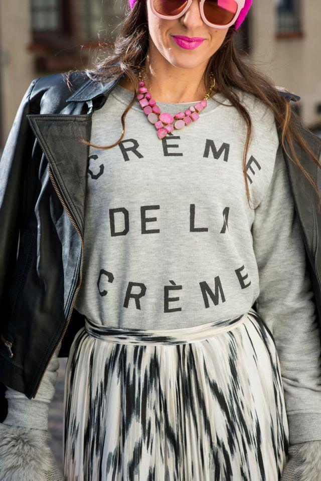 The Village Vogue - Creme De La Creme