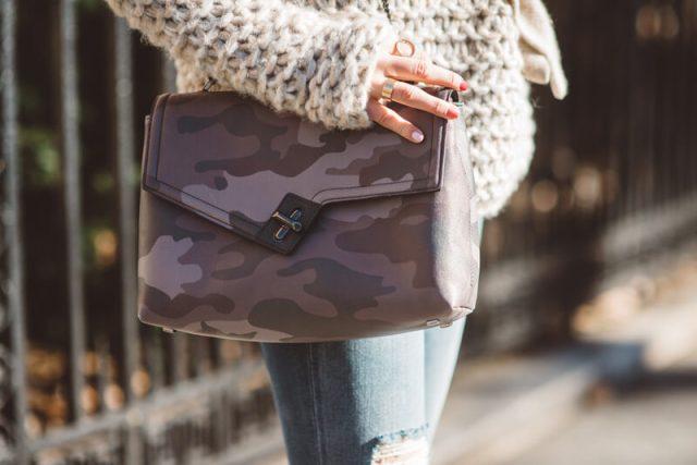 The Village Vogue - Ela Handbag