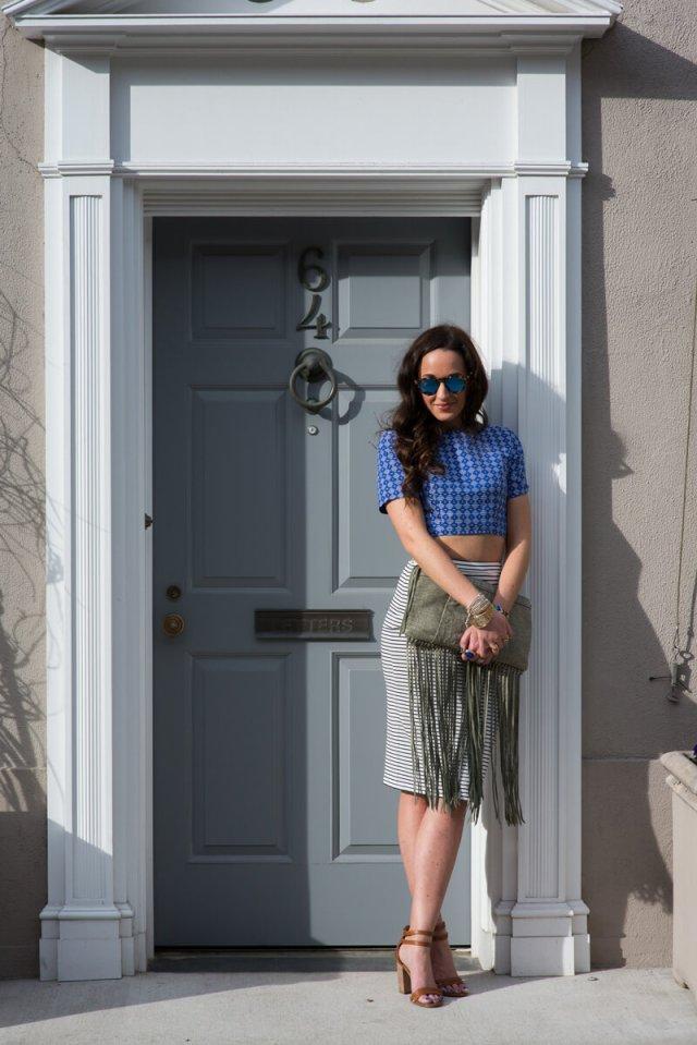 The Village Vogue - Summer
