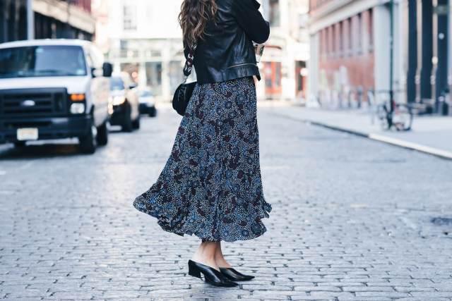 The Best Dress Ever | thevillagevogue.com
