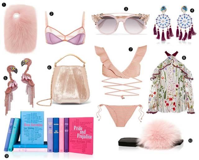 Valentine's Day Gift Guide | elizahiggins.com