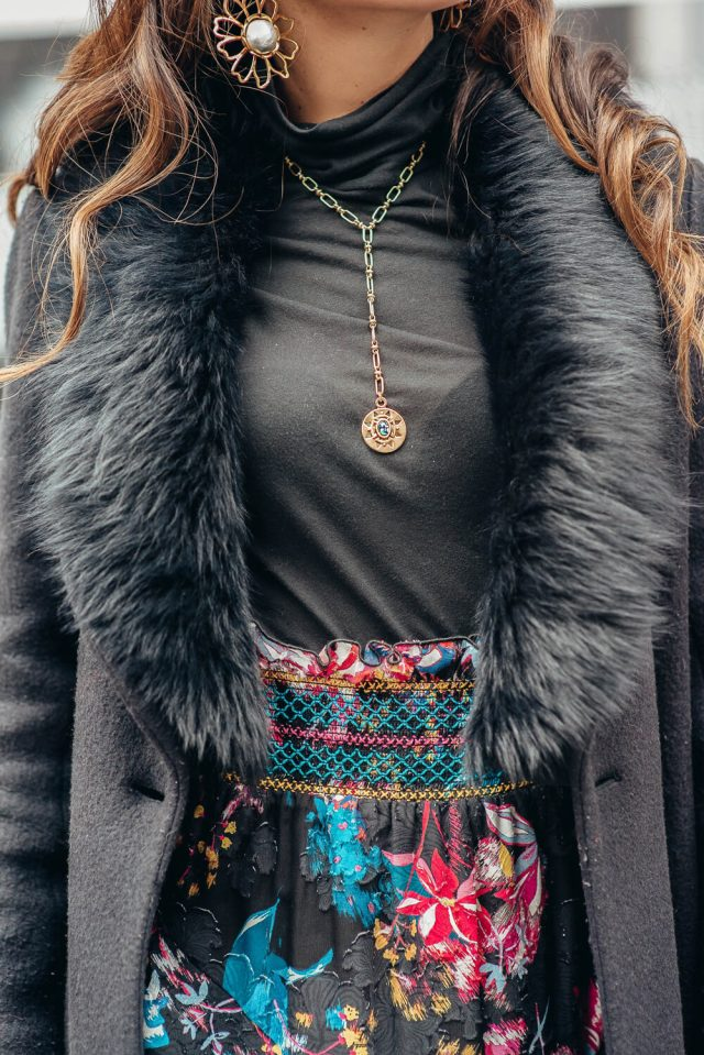 One of my favorite looks from NYFW   elizahiggins.com