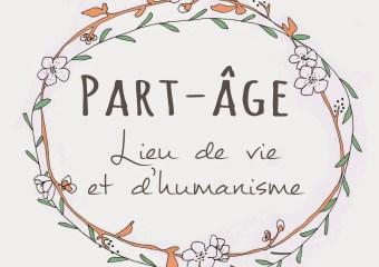 Logo de l'association pArt-âge