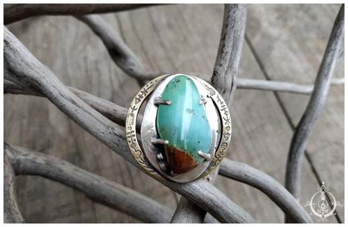 Bijoux énergétiques, talismans en pierre fines, matériaux naturels et métaux précieux par Eliz'art