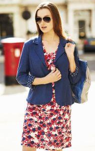Adini Summer Dress