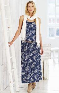 Adini Ladies Summer Dress