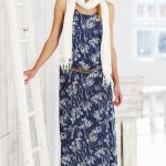 Adini Ladies Summer Dress