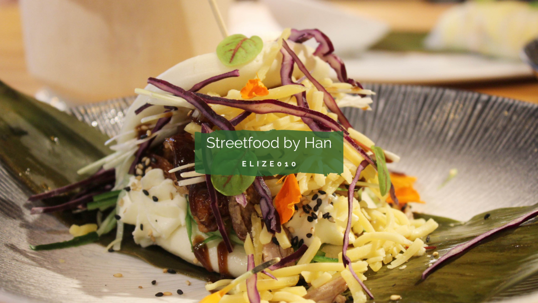 Streetfood by Han Wah Nam Hong rotterdam