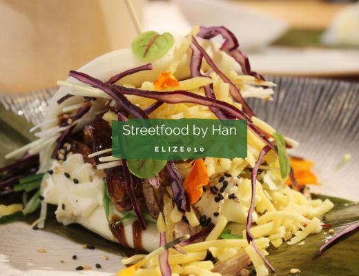 Streetfood by Han Wah Nam Hong rotterdam