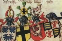 huisstijl in de middeleeuwen