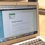 e-learning module bloggen als een pro