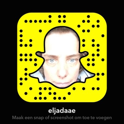 snapchat elja daae 700 breed
