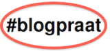 #blogpraat