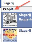 Facebookprofiel vs pagina
