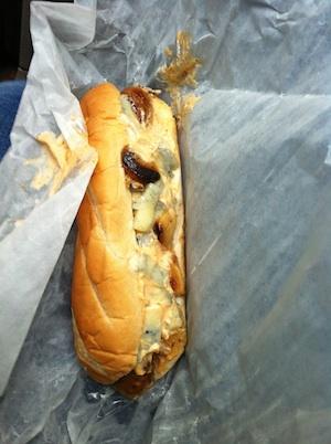 de beste hot dogs