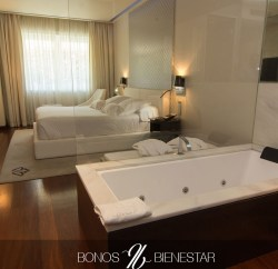 Habitacion luxury