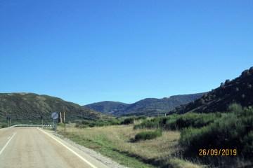 camino La Magdalena