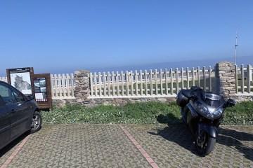 Faro de Busto