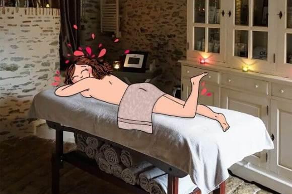 Nuestros tratamientos corporales