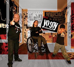 Yo+Soy+Weichafe