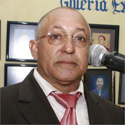 Ing. Juan Alberto Rodríguez
