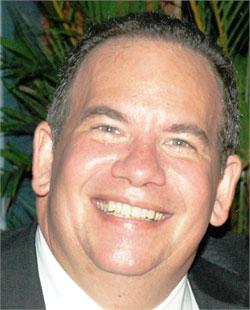 Ing. José Adolfo Herrera Acevedo, Coordinador de Provincias del Consejo Regional de Desarrollo (CRD), Ingeniero, Empresario y Catedrático Universitario.