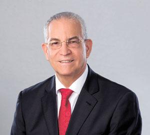 Ingeniero Antonio Vargas Hernández