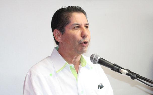Dr. José Aníbal García