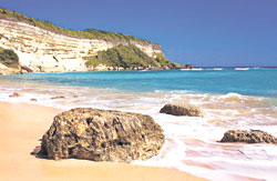 Parque Nacional Cabo Francés Viejo