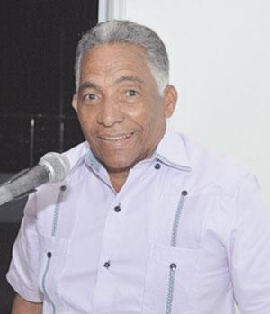 Ing. Félix Reyes Peralta