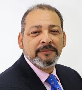 Dr. Amado José Rosa