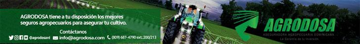 La Aseguradora Agropecuaria Dominicana, AGRODOSA, es una empresa de capital mixto, de suscripción privada mayoritariamente estatal. Es la única compañía de seguros que respalda a los productores agropecuarios en el país.