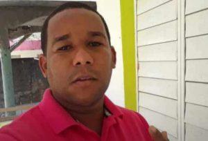 Edwin Miguel Acosta Jimenez mejor conocido como Papacho
