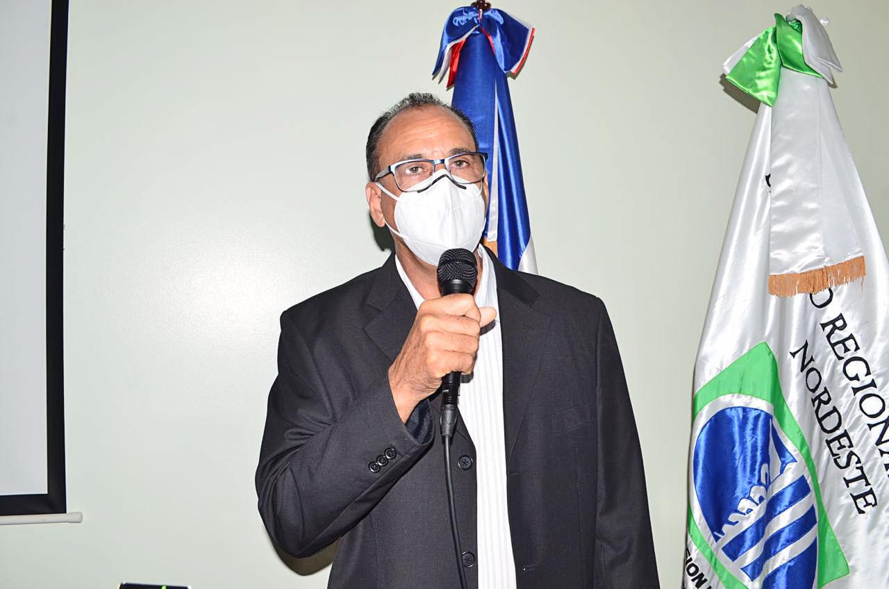 Doctor Rafael Rodríguez