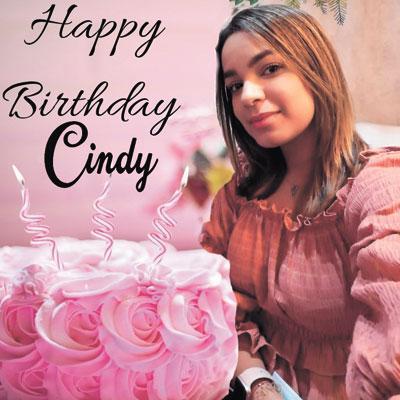 Cindy Reyes Santos
