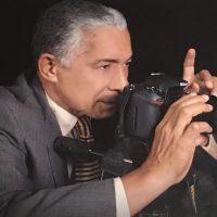 Abraham Disla, afamado artista del lente