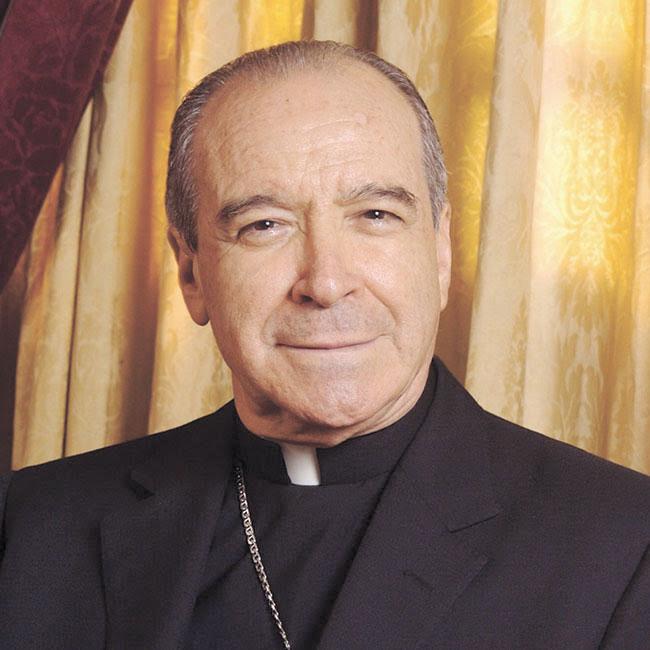 Nicolás De Jesús Cardenal López Rodríguez