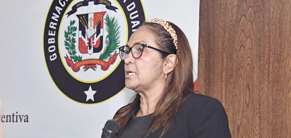 Ana Xiomara Cortés