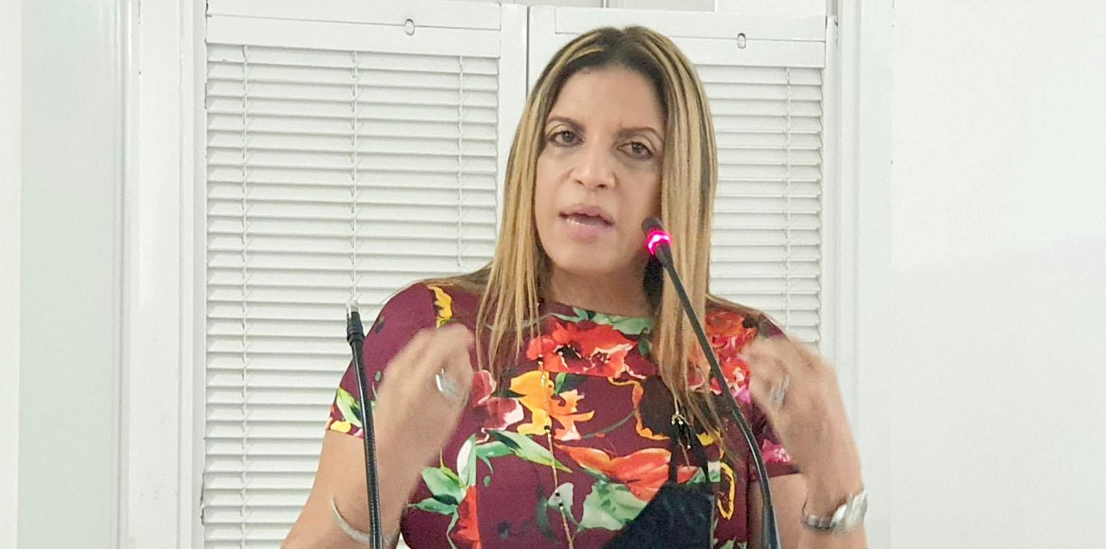 Xiomara Hernández