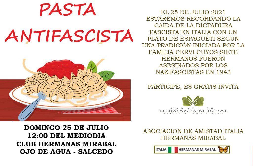 Pasta antifascista