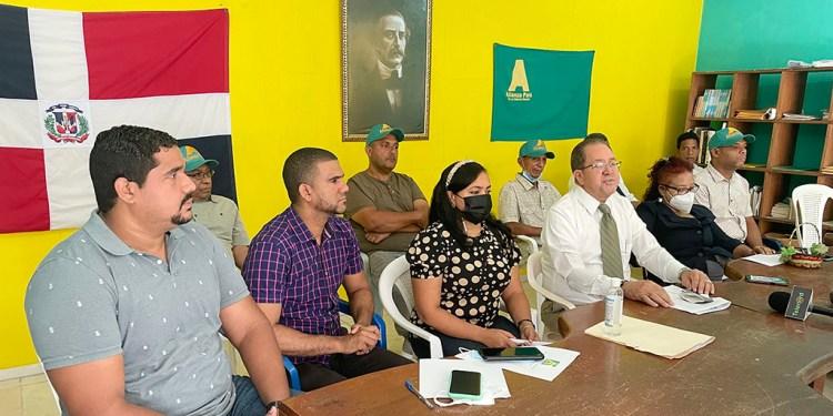 coordinación municipal de Alianza País pidió que San Francisco de Macorís sea declarado en estado de emergencia