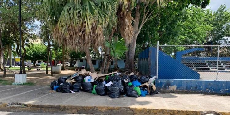 La Incapacidad del Cabildo en la Limpieza de la Ciudad