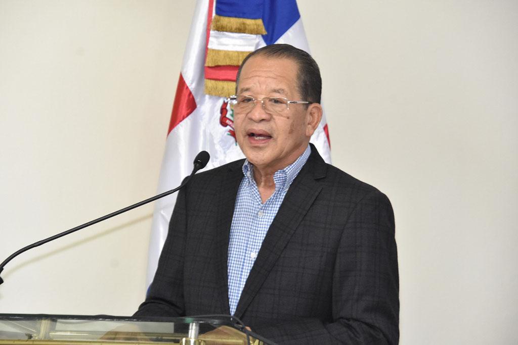 Alcalde Municipal de San Francisco de Macorís, Siquio Ng de la Rosa.