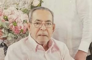 Comunicador Julio César Holguín Khoury