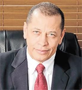 Isidoro de la Rosa, Presidente de CONACADO encabezó relanzamiento y nueva etapa de su consolidación industrial.