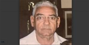 Luis Eugenio Cruz Mena