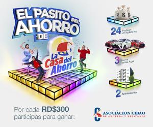 Asociación Cibao de Ahorros y Préstamos.