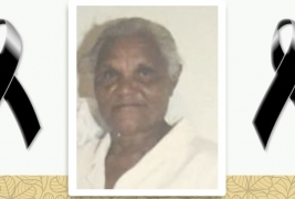 Fallece la señora Alejandrina Ortega Hilario
