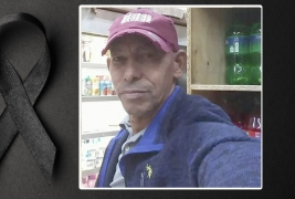 Muere al chocar con una pared Freddy Prado (Guaroa)